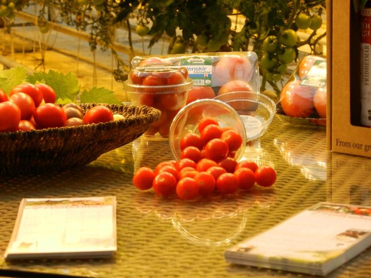 Best. Tomatos. Ever.
